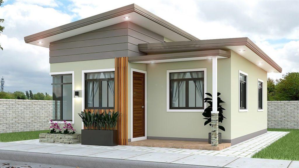 budowa małych domów