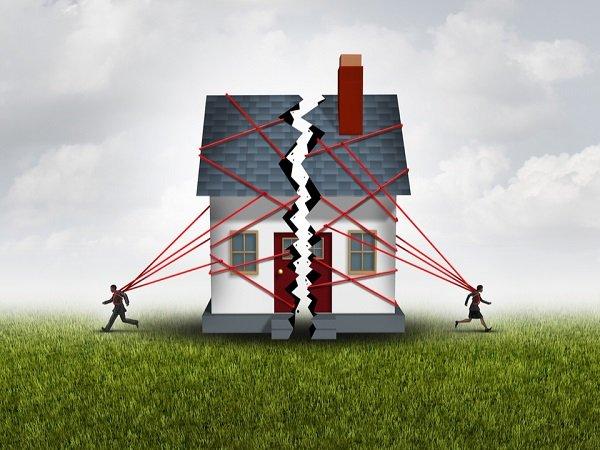 dom po rozwodzie