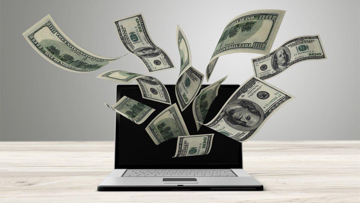 kradziez pieniedzy z konta